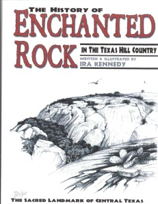 The Enchanted Rock