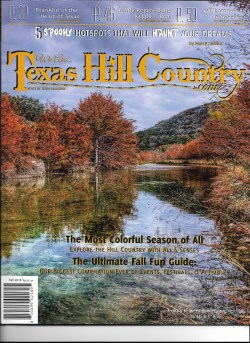 Texas Hill Country.com